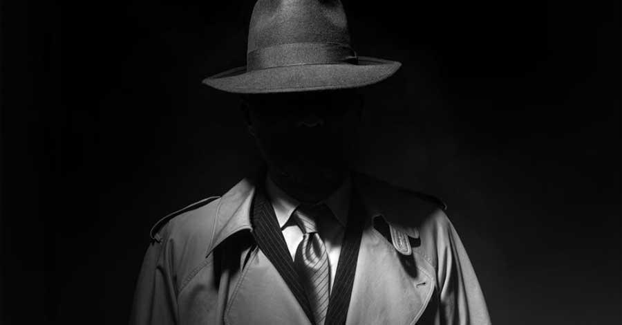 seja como um detetive no tinder